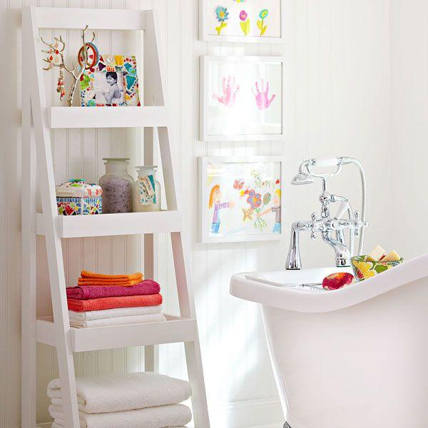 Cómo decorar un cuarto de baño pequeño | Mercaceramica