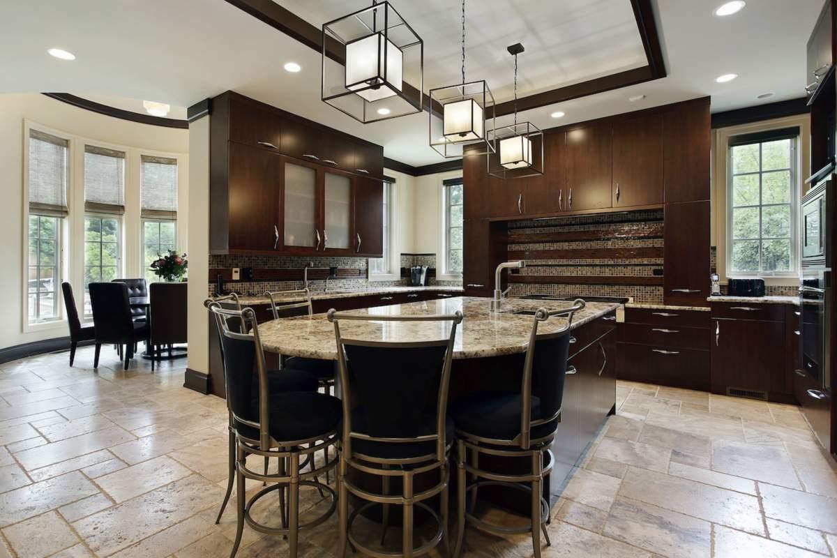 C mo elegir los azulejos perfectos para tu cocina - Como elegir cocina ...