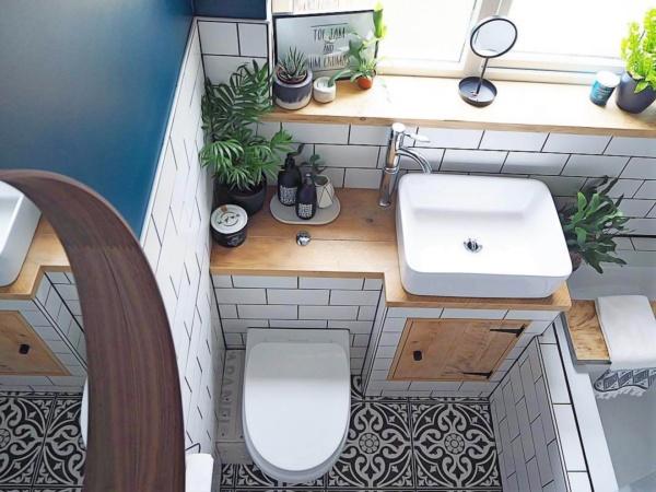 Ideas para reformar el baño sin salirse del presupuesto ...